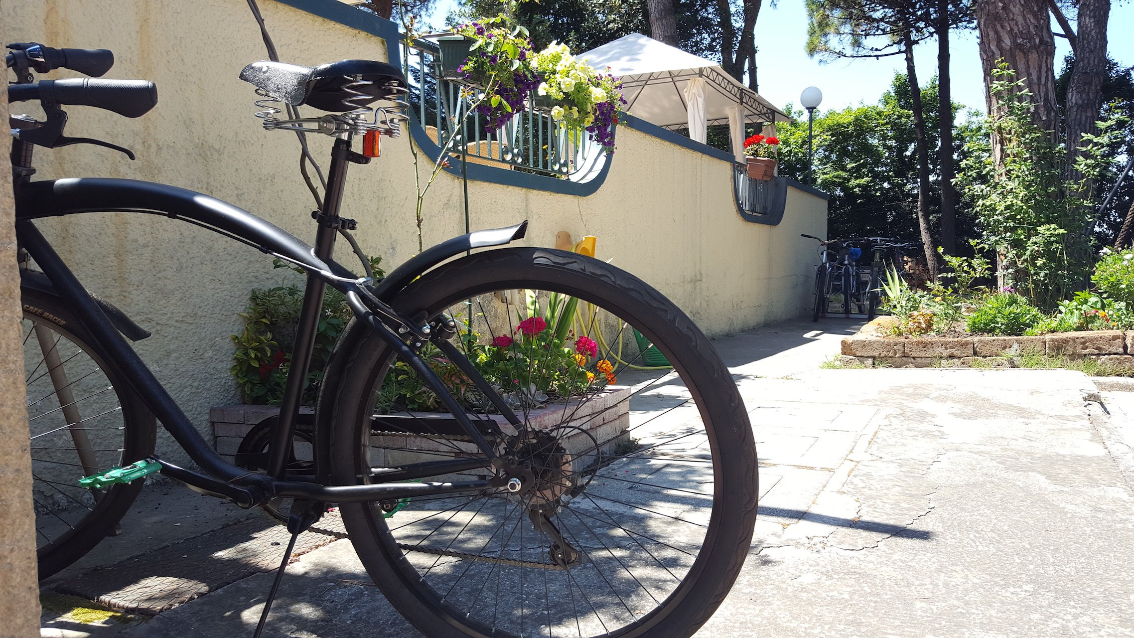 bike hotel misano villaggio mithos