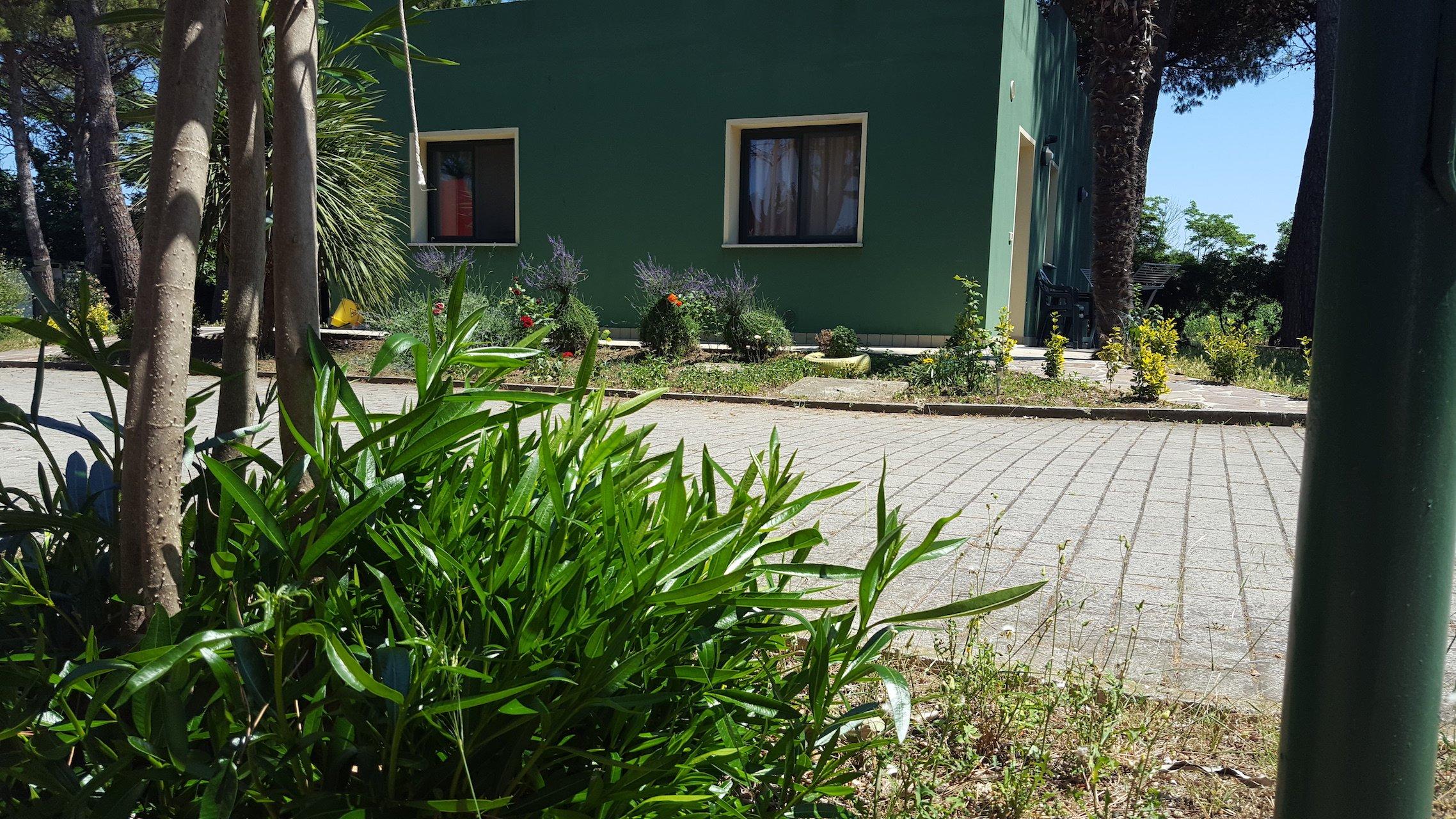 mithos village misano garden